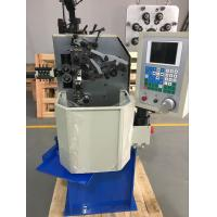China 2-3 aixs CNC compression spring coiling machine with wire capacity 0.07-0.80mm wholesale