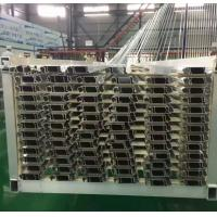China China supplier of aluminium window profiles door profiles and industrial aluminium profiles wholesale