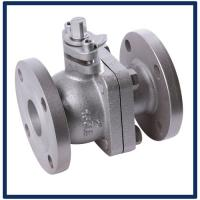China 1PC Class 150 Reduced Bore Floating Ball Valve,1pc RP flanged end ss ball valve,flanged stainless steel ball valve wholesale