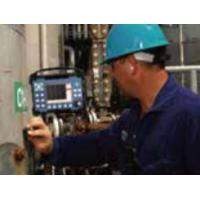 Buy cheap LCD Display Ultrasonic Testing Equipment Portable Ultrasonic Flaw Detector from wholesalers