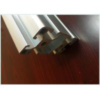 Buy cheap Window And Door Frames Anodized Aluminum , Polishing Anodized Aluminum Profiles from wholesalers