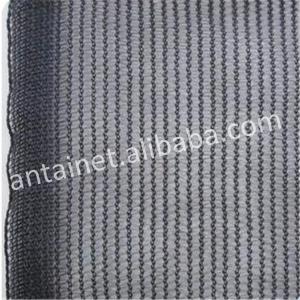 China round wire shade netting/plastic sun shade netting from China wholesale