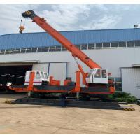China ZYC Series Precast Conctere Pile Foundation Drilling Machine With 360T For Piling Work wholesale