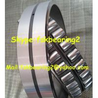 China Steel Cage Double Row Spherical Roller Bearing 23124 CC / W33 wholesale