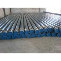 China Carbon Seamless API Steel Pipe API 5L X52 PSL2 GR.B / L245 For Linepipe 10 Inch on sale