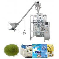 China Automatic Vertical Form Fill Seal Machine For Instant 3 In 1 Black Coffee Or Milk Powder wholesale