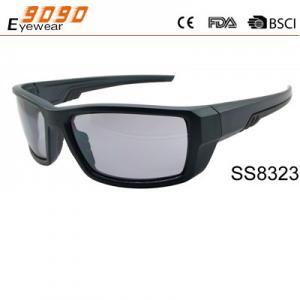 Sun glasses Polarized Sunglasses Men Outdoor Sport Sun Glasses For Driving Fishing