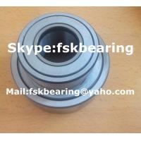 China Wall Thicked Type Track Roller Bearings For Guide 306807C-2Z , Double Row Thrust Roller Bearing wholesale