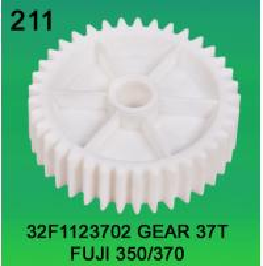 China 32F1123702 GEAR TEETH-37 FOR FUJI FRONTIER 350,370 minilab wholesale