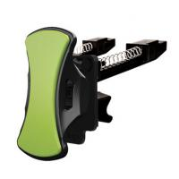Universal Phone Cradle Swiveling Car Air Vent Mount Holder with Sticky Pad