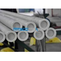 China TP309S S30908 Stainless Steel Seamless Pipe For Fuild Industry , ASTM A312 Pipe wholesale