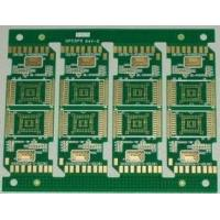 China Immersion Gold 4 Layer PCB Design ,  Prototype Circuit Boards wholesale