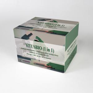 China CE Antibiotic Milk Test Kits  Analgin Metabolites ( 4- Aminomethyl Antipyrine ) on sale