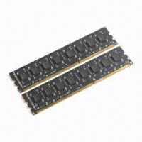 PC3200 DDR RAM Memory for Desktop, with 512MB Capacity and 400MHz Memory Speed