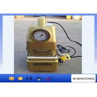 Super High Pressure Remote Control Electric Pump CTE-25AG 700 Bar