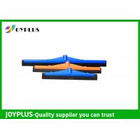 China Eva flat floor cleaning squeegee   EVA cleaning mop squeegee wholesale