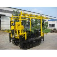 China AKL - 200X deep exploration Water Drilling Rig , easy to operate wholesale