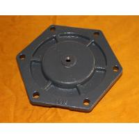 China High hardness Kubota Combine Harvester Accessories DC-68G COVER GEAR CASE 5T051-6551-0 wholesale