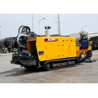 China 45 Ton Horizontal Directional Drilling Machine with normal accesories wholesale