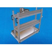 China SAMSUNG SM SMT Feeder Storage Cart For SMT PCB Assembly Equipment wholesale