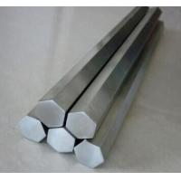 China ASTM-A564 Cutting Deformed Hexagonal Steel Bar For Concrete Reinforcement wholesale