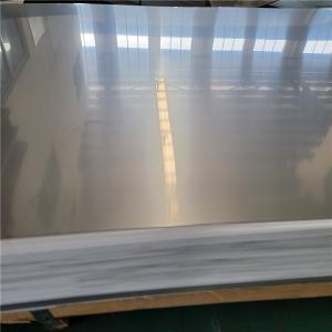 China 4x8  6x9 304/316l 10mm Thick Ss Sheet 2b Finish For Construction wholesale