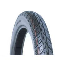 China Tubless tire for 3.00-18 wholesale