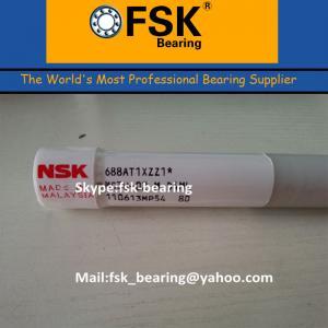 China Roller Skate Bearings Japan NSK 688AT1XZZ1 Miniature Ball Bearings wholesale