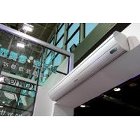 China Fashion Air Curtain for Commercial and Hotel Sliding Door With Automatic Door Switch wholesale