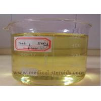 China TM Blend 500Mg/ML Injectable Anabolic Steroids For Bodybuilding , Pre - Mixed Steroid Oil wholesale