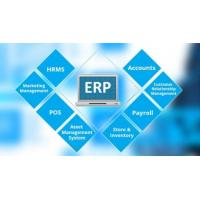 China Web Based Cloud ERP Software , Enterprise Resource Planning Software For Small Business wholesale