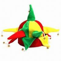 China Fun Party Hat, Available in Various Colors, Suitable for Parties wholesale