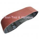 China GXK51 Aluiminum oxide abrasive sanding belt for Furniture wholesale