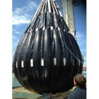 China High strengh 2 tons load test water bag for crane&davit wholesale