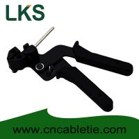 China LKS-L1 Stainless steel cable tie cutoff tool wholesale