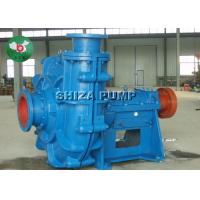 China Electric Volute Type Single Suction Centrifugal Pump Cr27 , Coal Mine Slurry Water Pump on sale