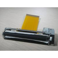 """China 3"""" thermal printer mechanism (compatible with Fujitsu FTP637MCL101) wholesale"""