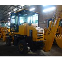 Wholesale WZ25-12  backhoe wheel loaders from china suppliers