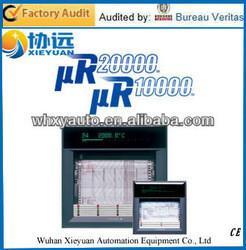China Original Japanese Yokogawa Temperature Strip Chart Recorder Datalogger wholesale