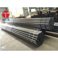 China Electric-Resistance-Welded Low Carbon tube ERW steel pipe for Bending and Flaring wholesale