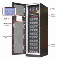 China 120kva modular ups for data center, save more space wholesale