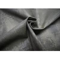 Buy cheap Gold Blocking Coated With 12OZ Cotton Canvas For Bags And Shoes from wholesalers