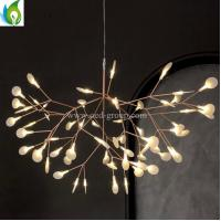 China Firefly light D500mm decorative light,firefly led wheel light,led decorative light. wholesale
