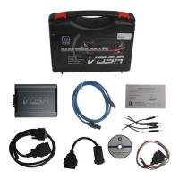 China Vdsa-hd ECU Flashing tool VDSA-HD ecu diesel Truck diagnostic wholesale
