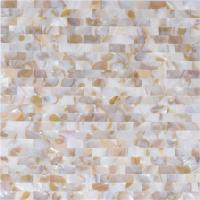 China Mother of Pearl Shell Mosaic wholesale