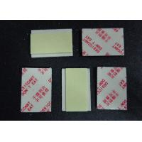 China Moisture Proof Superdry Fiber Desiccant With Sticker For Health Care , 1.0mm Thickness wholesale