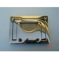 Buy cheap Stainless Steel Marine Flush Lift D Ring from wholesalers