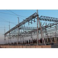 Electrical power distribution systems images images of for Distribution substation