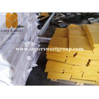 high quality pure natural beeswax slab&block