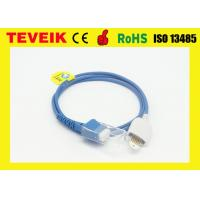 Buy cheap Compatible MS SpO2 Extension Adapter Cable, 6pin to DB9 female compatible with from wholesalers